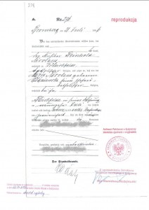 polnische geburtsurkunde beantragen, geburtsurkunde beantragen polen